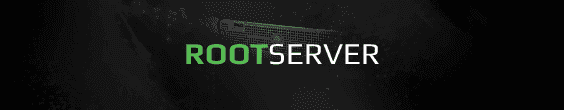Rent a rootserver