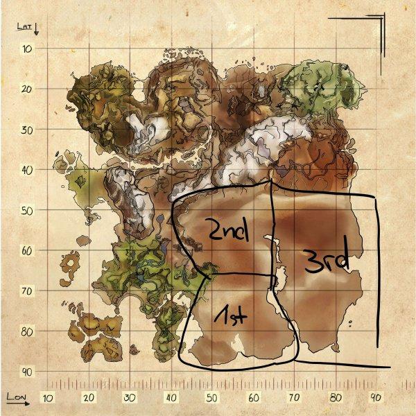 Ark Karte